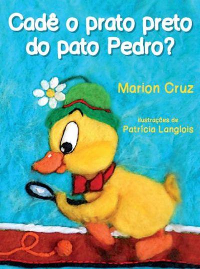 Cadê o Prato Preto do Pato Pedro?